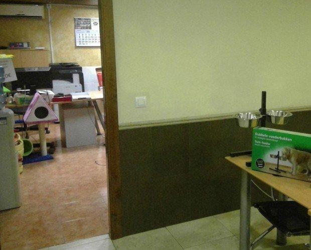 Oficinas. Foto de nuestras oficinas