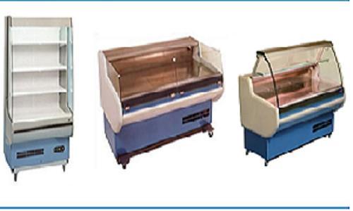 Vitrinas Refrigeradas. Servicio de mantenimiento a las cámaras y vitrinas frigoríficas y conservadoras cargas de gas