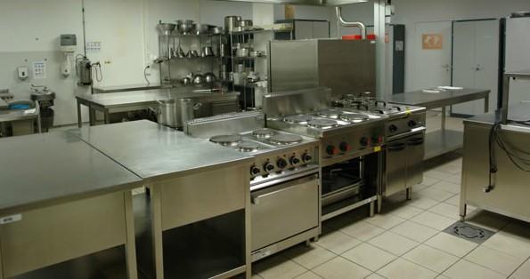 Limpieza para hostelería. Limpieza de cocinas y salón