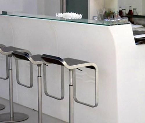 Barras de Bar. Gran variedad de barras de bar