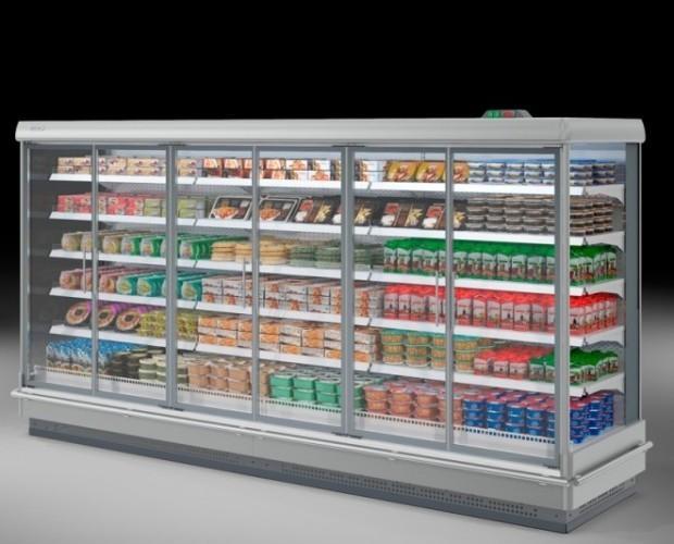 frío comercial. Ofrecemos armarios frigoríficos de muchos tipos
