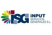 Input Servicios Generales