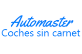 Automaster Coches sin Carnet