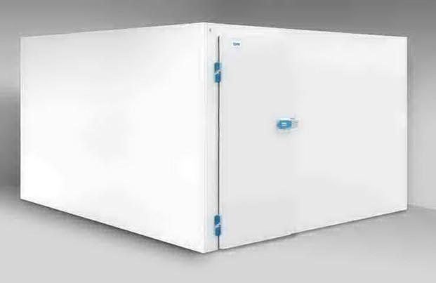 Cámaras frigoríficas. Compre a precio de fabricante