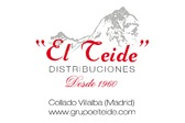 Distribuciones El Teide