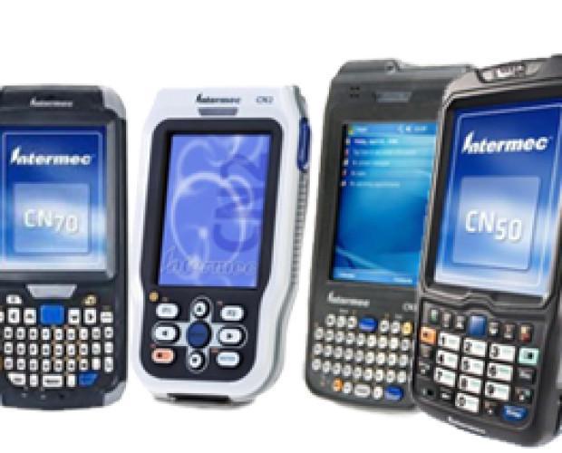 PDAs. Terminales de Mano para Movilidad Intermec