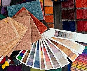 alfombras ignífugas. Moquetas y alfombras ignífugas.