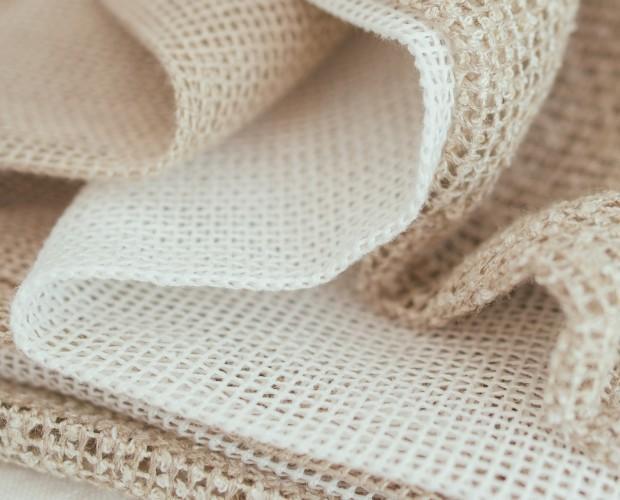 Nuevas texturas. Novedades, texturas ignífugas en colores naturales