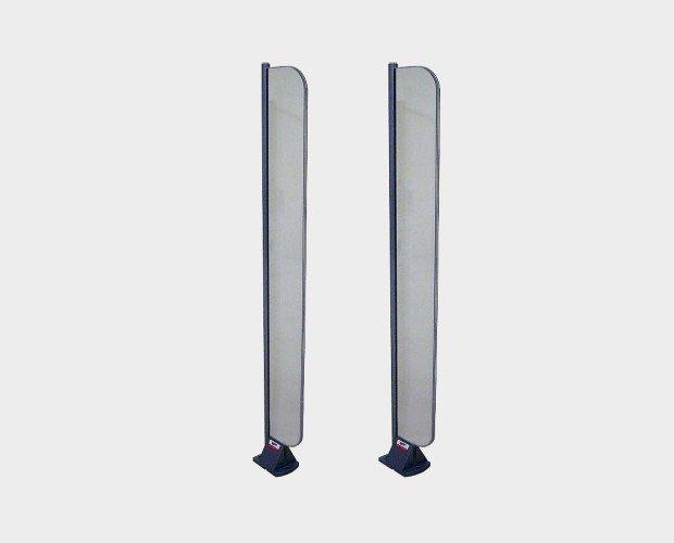 Detección de Bolsas Metálicas. Antenas detectoras de bolsas y otros preparados con papel de aluminio