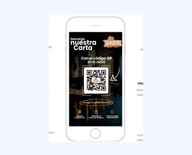 Cool App. Accesibilidad desde cualquier dispositivo a través de código QR