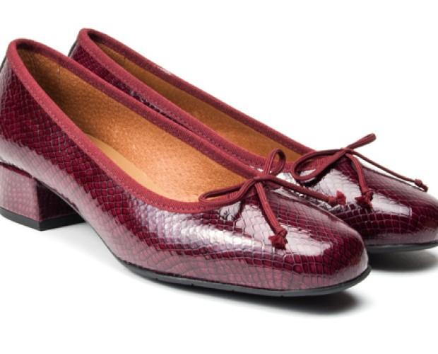 Zapatos Planos de Mujer.Modelos clásicos