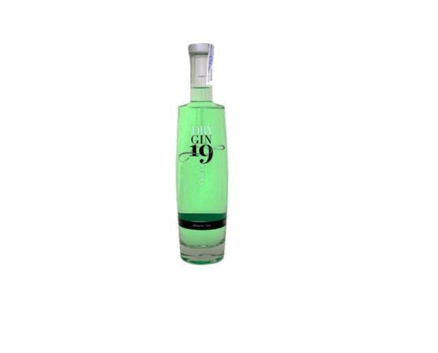 Gin 19. Gin 19 flors de 70 cl