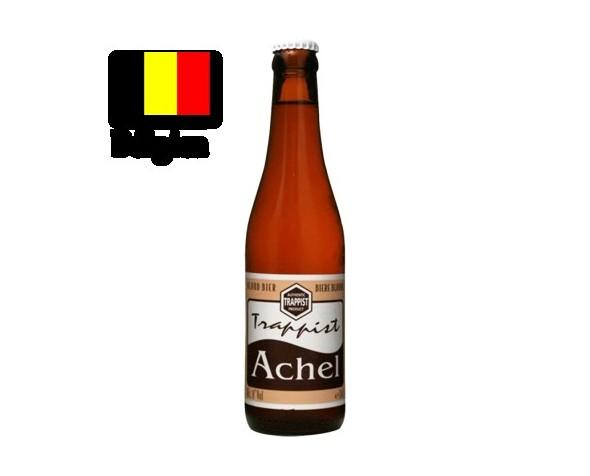 Cerveza Achel Blonde. Cerveza Achel Blonde 24 und.