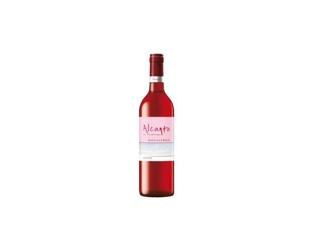 Alcanta rosado Monastrell. La mejor selección en vinos rosados