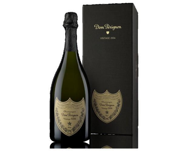 Don Perignon. Don Perignon 2006 75 cl
