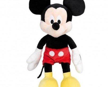 Peluche de Mickey . Licencias en las mejores marcas