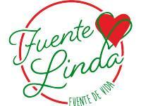 Fuente Linda Logo transparente