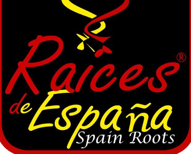 Raíces de España. Productos no perecederos, tomate, aceites