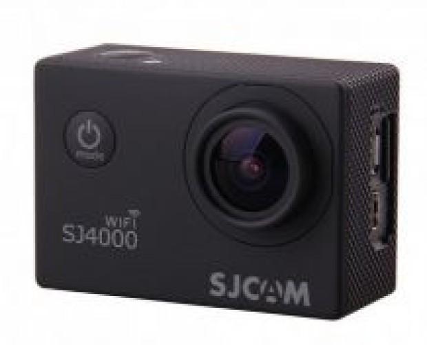 Cámaras y Accesorios.SJ4000 Wifi, la mejor para hacer vídeos