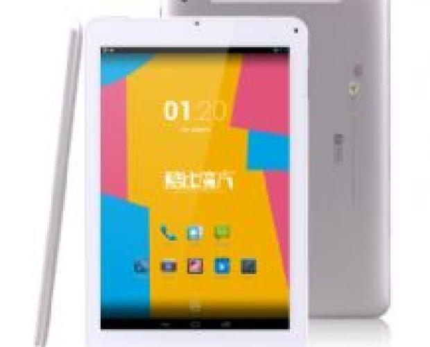 Tablet 9 Pulgadas. Cube Talk 9 - Tablet Android de altas prestaciones con 3G.