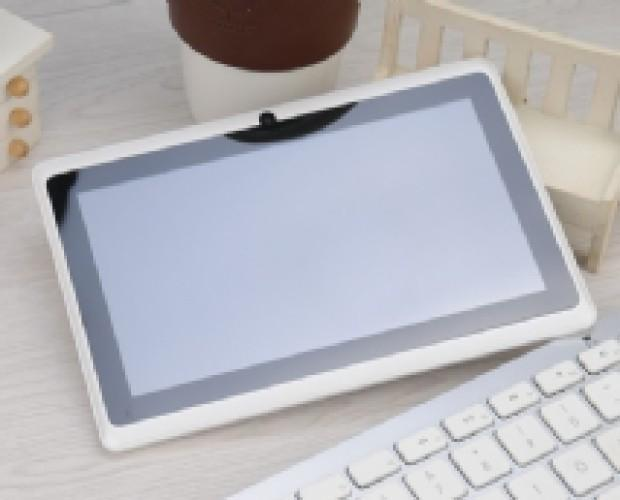 Tablet 7 Pulgadas. Q88S - Tablet Android barata, para uso básico