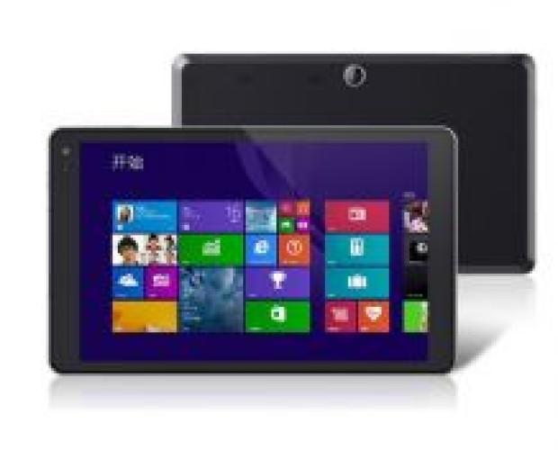 Cube Iwork-8-. Tablet Android con windows 8.1 y HDMI de 8 pulgadas