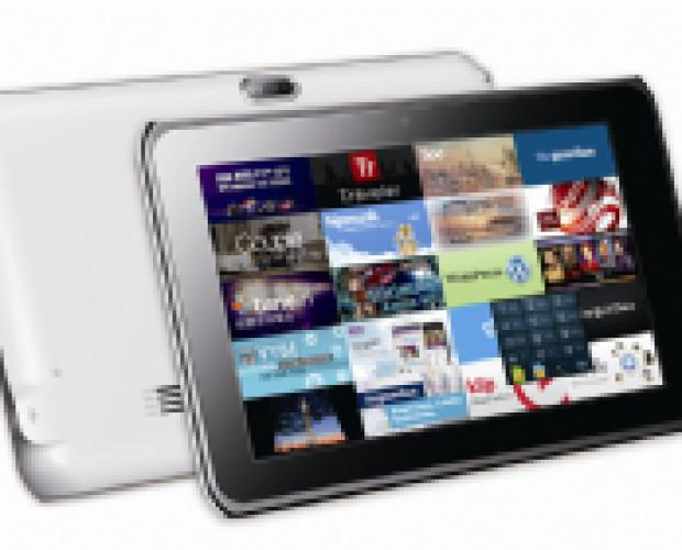MT7A 3G. Con conexión para 3G