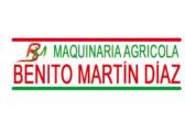 Benito Martín Díaz