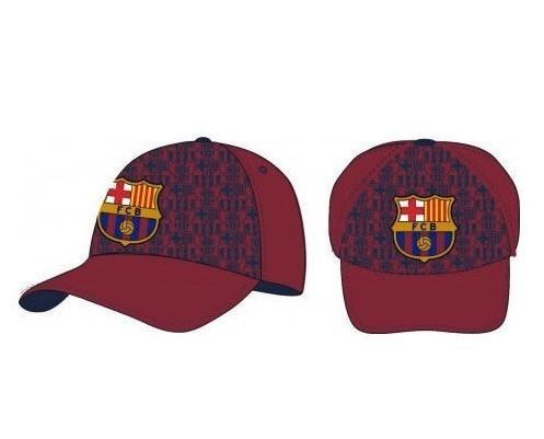 Gorras. Gorra del Barcelona