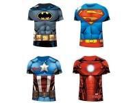 Camisetas avengers