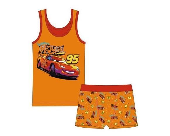 Conjuntos de Cars. Conjunto ropa interiror de Cars