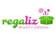 Regaliz Distribuciones - Productos con licencia