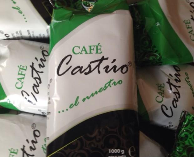 Café Castúo. Café en grano inspirado en Extremadura