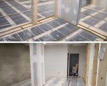 Solucions en climatización. Folio radiante cecather