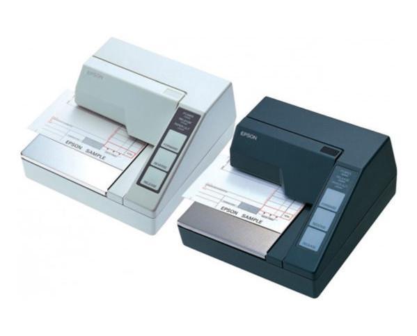 Impresora Matricial Epson. La impresora de albaranes más pequeña del mundo