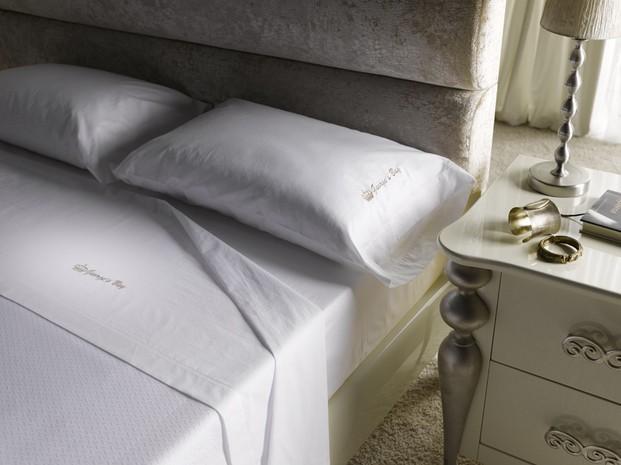 Textil para hostelería. Cuidamos el descanso con las mejores fibras y suavidad