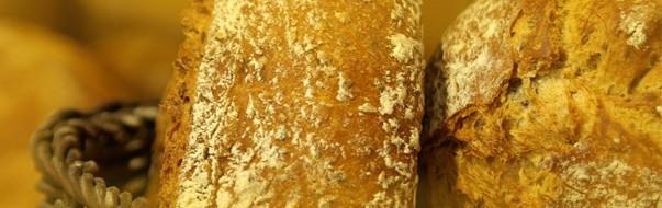 Pan. Descubra nuestra panadería, pastelería y bollería