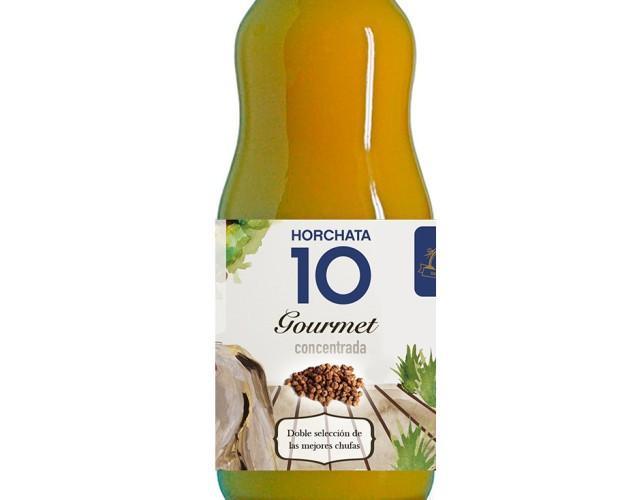 Horchata Gourmet