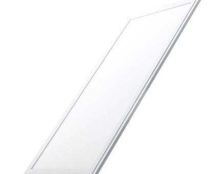 Panel LED 60x30 cm. La solución ideal para la iluminación de oficinas, centros comerciales, naves industrial, etc.
