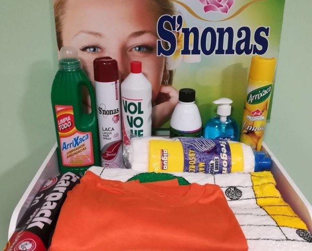 Nuestros productos. Todo para la limpieza del hogar