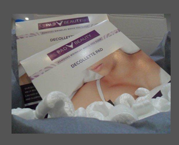 Apúntate al reto PadBeauty. Queremos demostrar a todas las mujeres que eliminar las arrugas de nuestra piel es posible