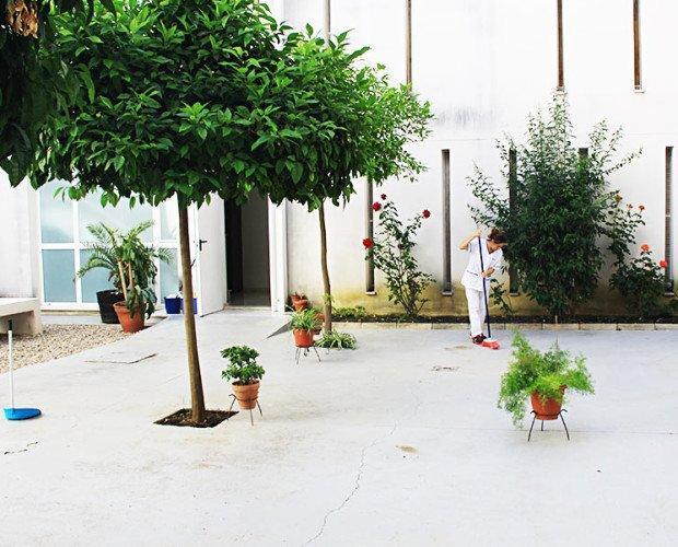 Limpieza de Comunidades.Limpiezas en Reyes y Alcántara, Jerez de la Frontera