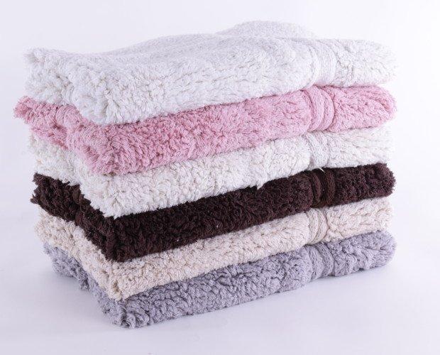 Alfombras de Baño. Textil para el hogar.