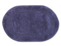 Alfombra baño oval