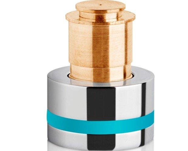 Atomizador. Atomizador de ahorro extremo de agua Eficiencia Hidrica Hasta un 96% de ahorro