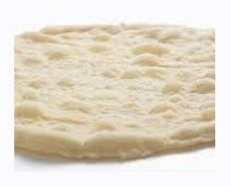 Base Pizza. Trabajamos con los mejores ingredientes