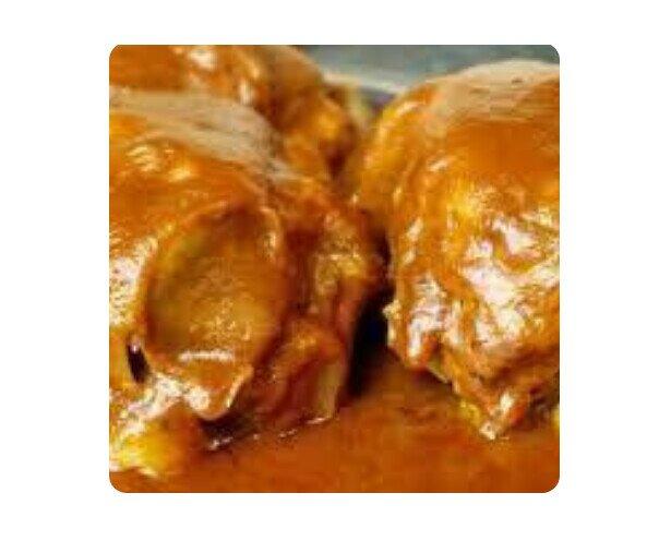 Codillo Guisado. Una receta tradicional con mucho sabor y color