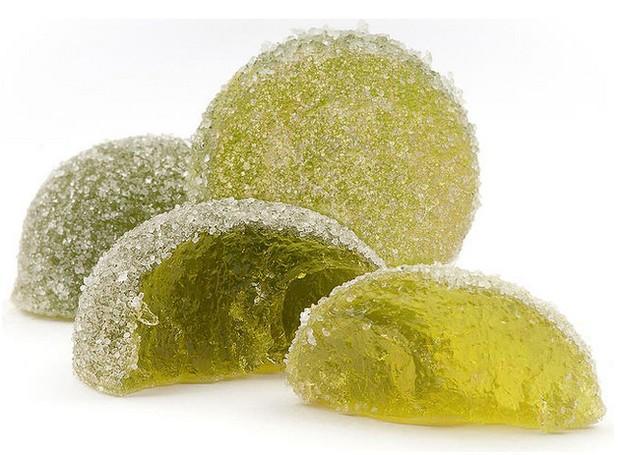 Frutas Niza. Ni caramelos, ni bombones, joyas de fruta natural