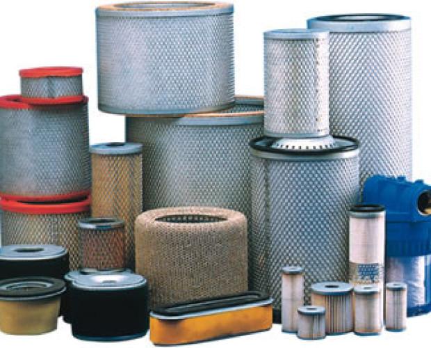 filtros para coches. filtros de coche