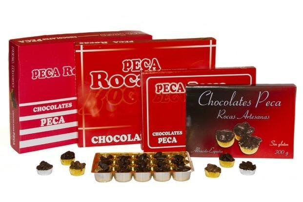Proveedores de Chocolates. Tabletas y cacao en polvo